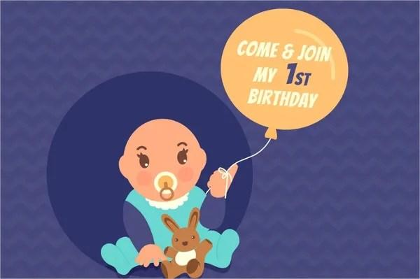 9 funny party invitation templates
