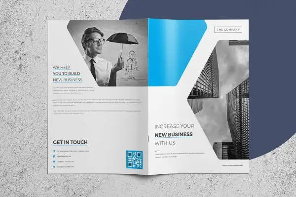 11 Design Company Brochures Editable PSD AI Vector EPS Format Download Free Premium