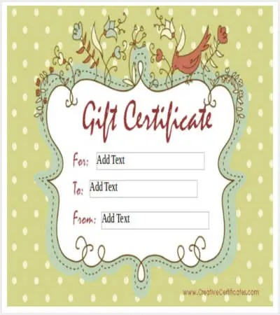 30 Certificate Template Free Amp Premium Templates