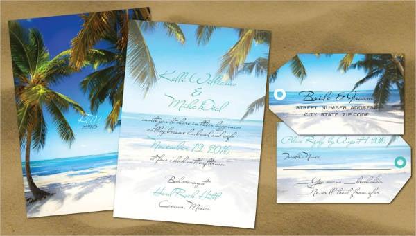 87 Wedding Invitations In Psd