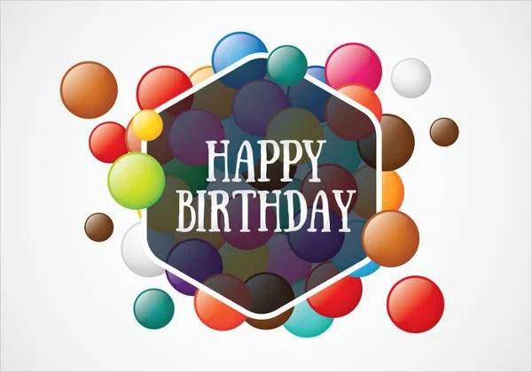 45 Birthday Card Designs Psd Ai Vector Eps Free Premium Templates