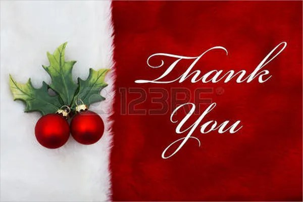 70 Thank You Card Designs Free Amp Premium Templates