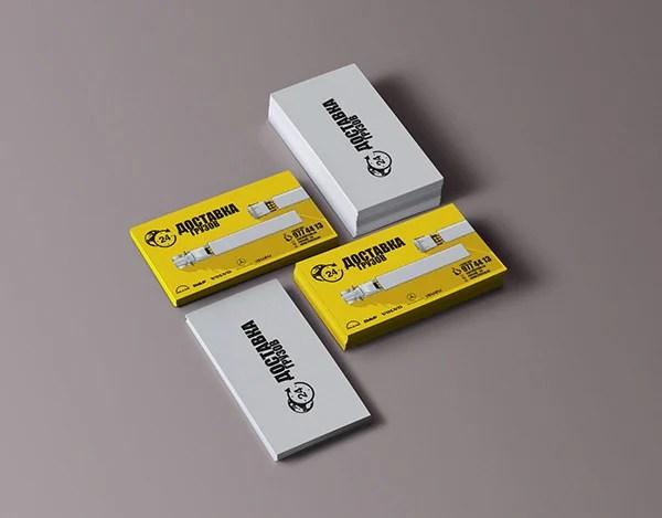 14 Transportation Business Card Templates PSD AI Publisher Free Amp Premium Templates