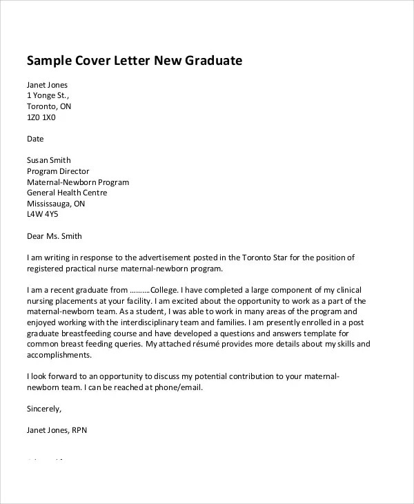 Fresh Graduate Resume Sle 13 Format For Graduates Two Page 3 2