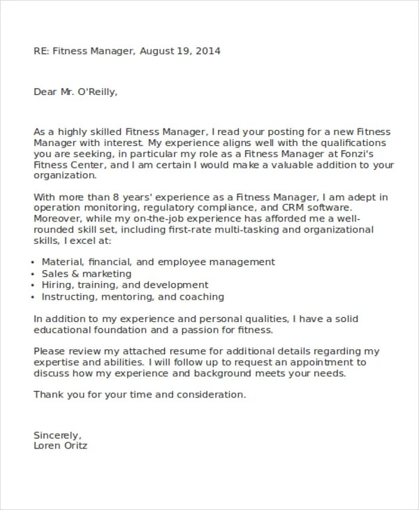 Sales Cover Letters 10 Free Word PDF Format Download Free Amp Premium Templates
