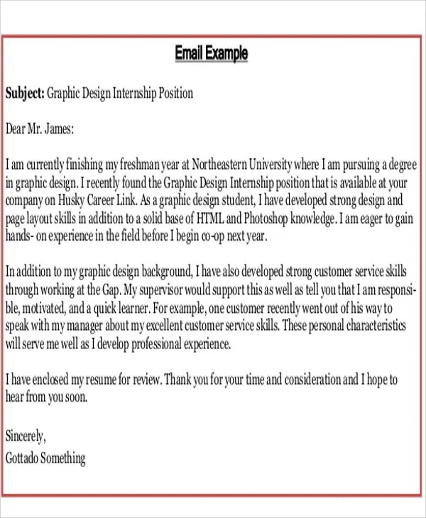 View This Sle Cover Letter For Graphic Design Or The Template In Word