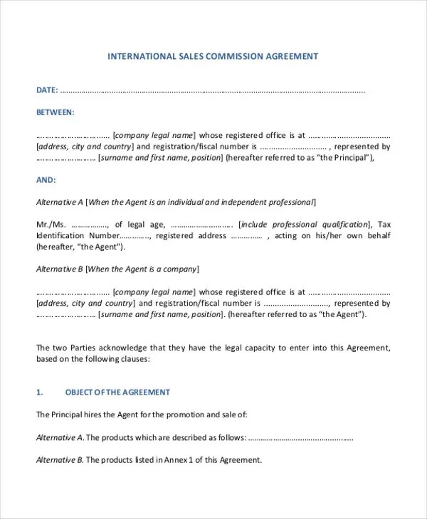 43 Basic Contract Templates Google Docs Word Apple Pages Free Amp Premium Templates