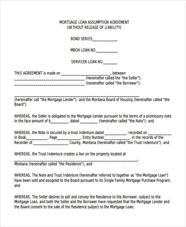 39 Simple Agreement Forms Word Pdf Free Premium