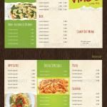15 Takeaway Menu Designs Psd Ai Free Premium Templates