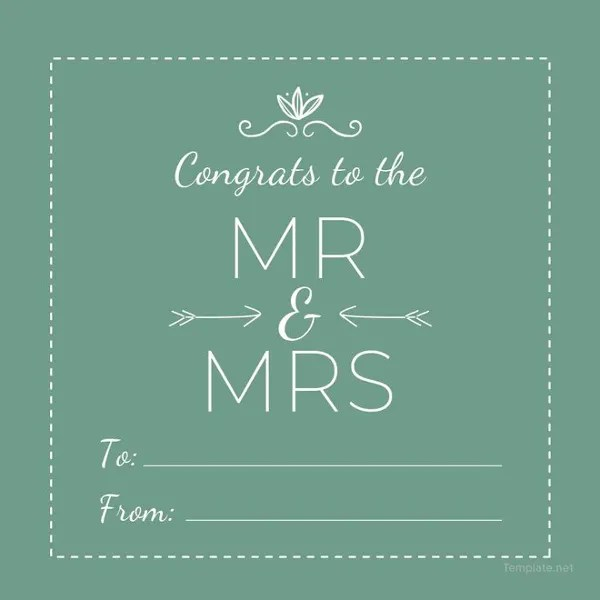 22 Wedding Label Templates Editable PSD AI InDesign PDF DOC Format Download Free