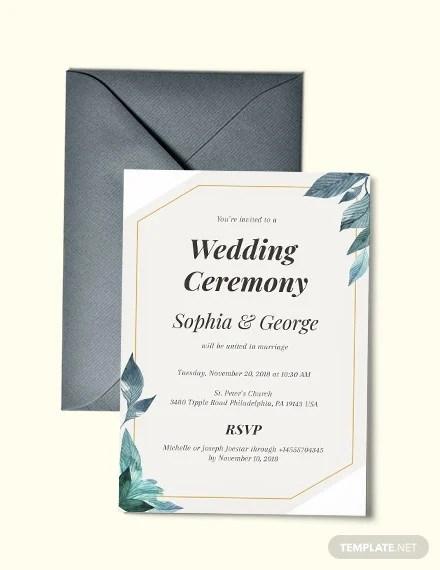 40 creative wedding invitation cards