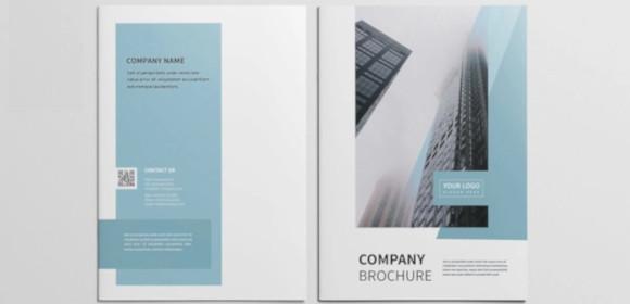 11 Company Portfolio Templates In Indesign Ai Pdf Xls