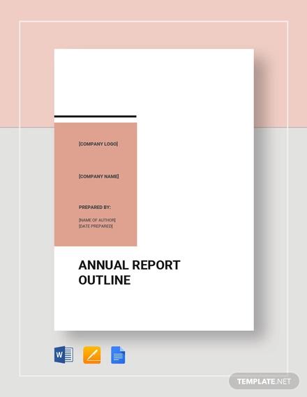 14 Design Report Templates Pdf Doc Free Premium