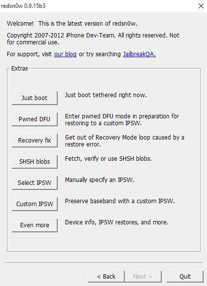 How to switch to iphone 5 recovery mode  Apple mobile