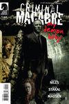 14634 Preliminary ComicList for 10/24/2007