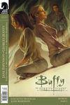 15336 Major Twist in Buffy Season 8 #28 (Spoiler Free)!