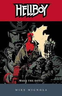 12744 Mike Mignola Talks About 15 Years of Hellboy, B.P.R.D. and more