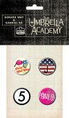 16161 Get Umbrella Academy and Buffy Items for Less Than $10