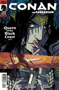 20236 TFAW Reviews: Conan, Sacrifice, New Avengers and More