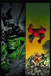 AUG082351D ComicList for 10/22/2008