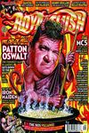 AUG084480H ComicList for 10/15/2008