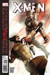 JUN100623D WNR: X-Men, Green Lantern Emerald Warriors, B.P.R.D. Hell on Earth