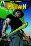 SEP090986 12 Gauge Comics to release Luke McBain #1