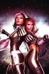 apr100623 WNR: New Avengers #1, Chew Vol. 2, New Mutants X-Men 2nd Coming