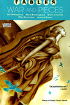 aug080229d Graphic Content: Fables TPB Vol. 11: War and Pieces