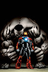 feb082201d ComicList: Marvel for 04/30/2008