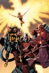 feb082203d ComicList: Marvel for 04/30/2008
