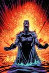 may100130 WNR: Batman #701, Lady Robotika #1, B.P.R.D. 1947