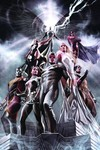 may100628 Celebrate Milestones in the X-Men Universe