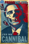 nov090596 Preview for President Evil #4: Yes We Cannibal