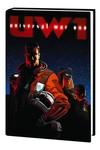 oct082521d ComicList: Marvel Comics for 01/07/2009