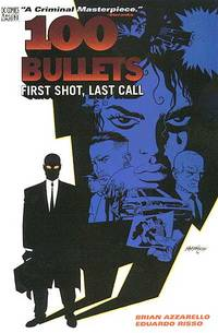 100bullets Today's 28 Days of Comics–Brought to You by the Numbers 0 Through 9