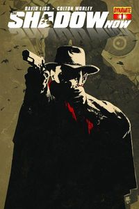 Shadow Now #1 (of 6)