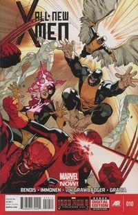 All New X-Men #10