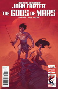 JAN120655 TFAW Interviews: THE ULTIMATE'S Sam Humphries