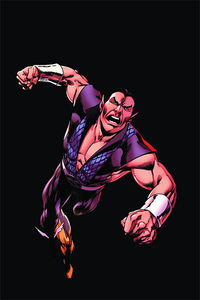 JUL090495D ComicList: Marvel Comics for 09/23/2009