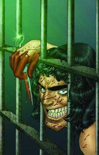 JUL090825 Interview With The Creators Of Warriors: Jailbreak