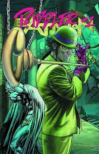 Batman #23.2 Riddler (Standard Edition)