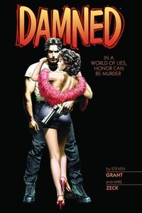 Damned TPB Vol. 01