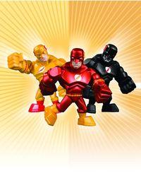 OCT090346 ComicList: DC Comics for 05/26/2010
