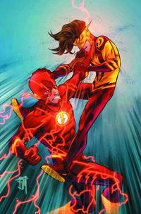Flash #21