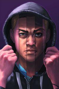 Mind The Gap #12 (Cover A - Esquejo)