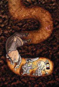 aug090196 ComicList: DC Comics for 10/07/2009