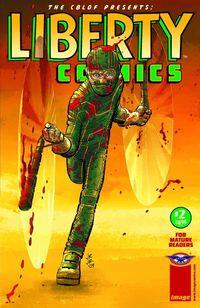 aug090303 ComicList: Image Comics for 10/14/2009
