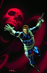 aug090450 ComicList: Marvel Comics for 10/07/2009