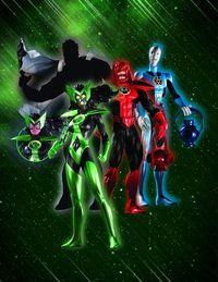 feb090286j ComicList: DC Comics for 10/21/2009